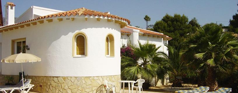 Villa Zorrilla - Alfaz del Pi